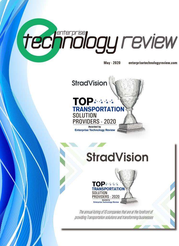 StradVision (H)-1
