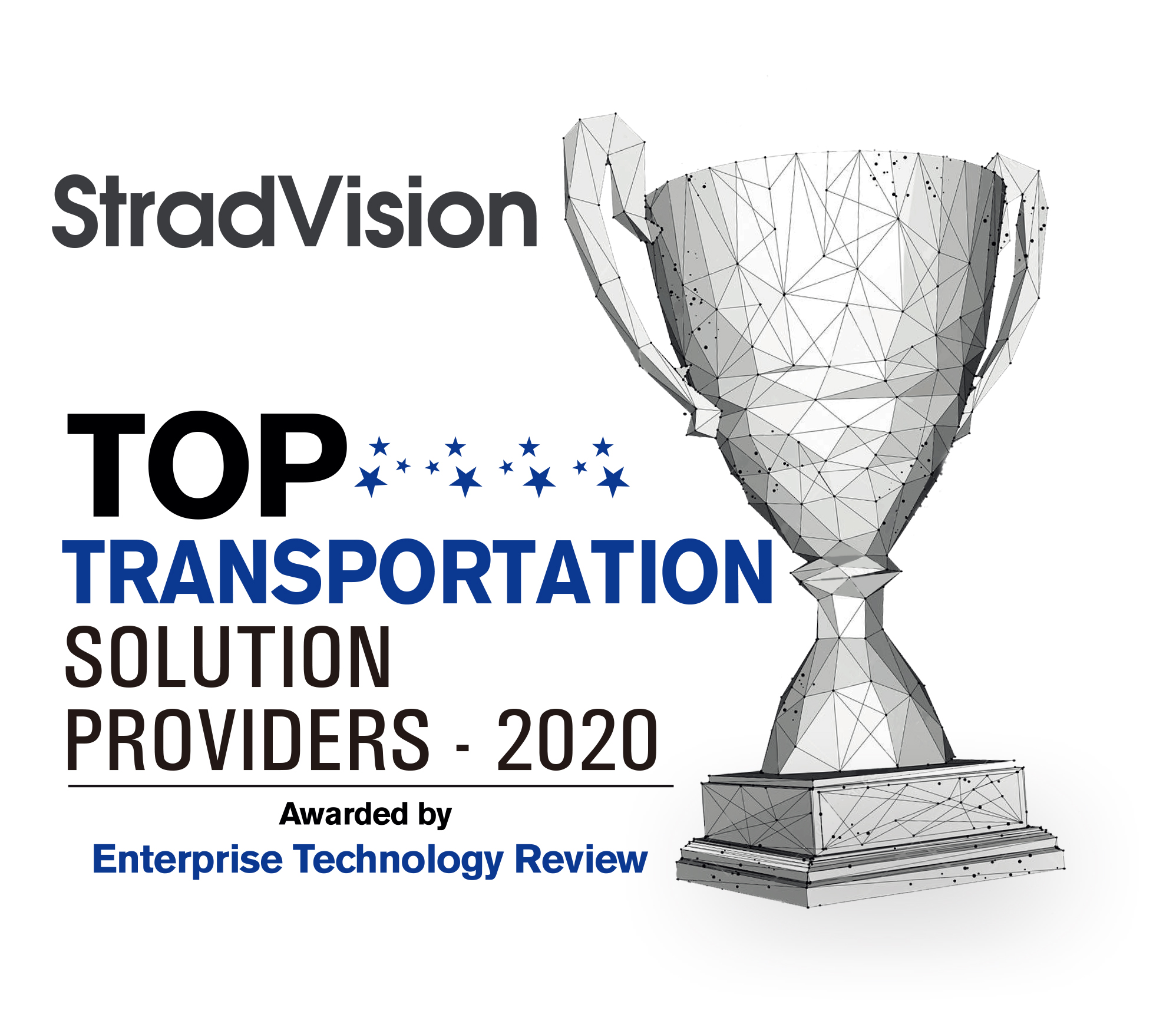 StradVision Award
